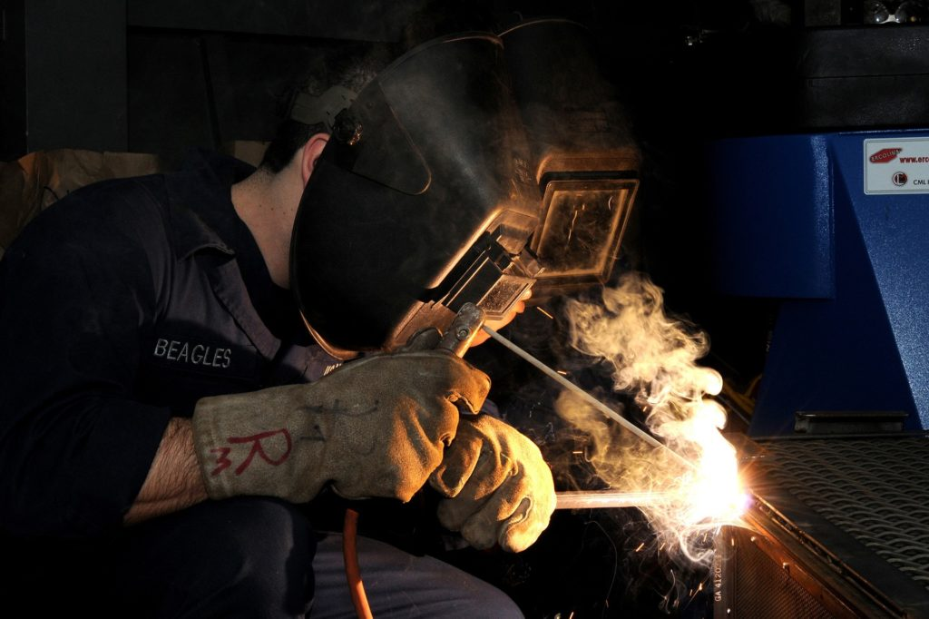 The 5 Best Welding Helmets For Mig Gas Metal Arc Welding