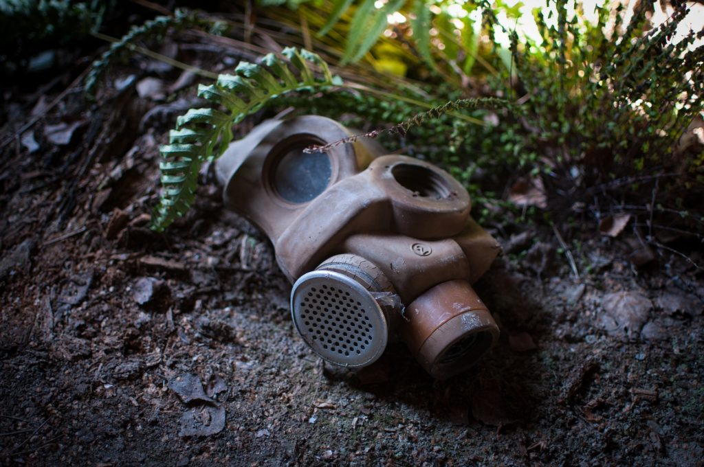 Best Gas Mask for Chemical Warfare