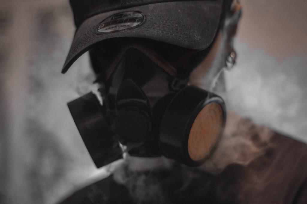 how long do gas mask filters last. Black Bedroom Furniture Sets. Home Design Ideas