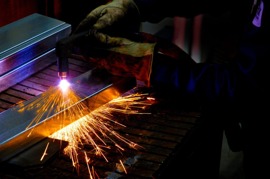 Types of Welding Jobs
