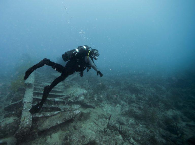 Underwater Welder Life Expectancy