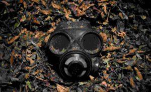 Czech M10 Gas Mask Review